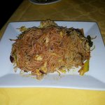 Bin Hai - spaghetti di riso thailandesi