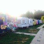 The cool caravans