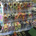 Bracelets at Destiny shop ��