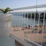 Panorama Lounge bar