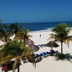 Royal Cancun - View from Ocean Front Suite