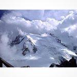 Chamonix, Mont-Blanc ��