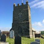Forrabury Church
