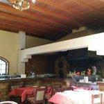 Restaurante Grill El Prado
