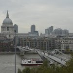 View from tate Modern