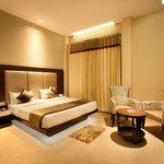 Hotel Samrat Heavens