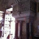 Pulpito di Guglielmo nella Cattedrale di Cagliari