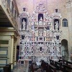 Monumento a Martino d'Aragona nella Cattedrale di Cagliari