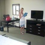 Hilton Liberia