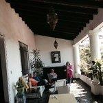 Foto de Casa de las Palmas