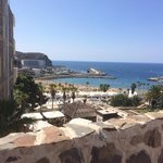 view of puerto rico beach