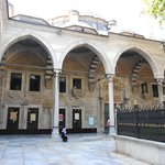 Mesquita de Eyüp Sultan