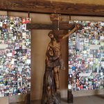 Picture Prayer Wall