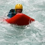 Hydrospeed: great experience along the Isonzo (Soča) River *****