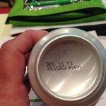 Expired Pepsi