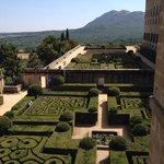 Jardim do Monasterio Real