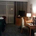 Foto de la habitación doble