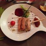Photo de L'inti Restaurant