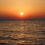 Skala Sunset