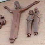 O Pórtico da Igreja
