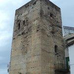 Мельничная башня