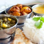 Light and tasty Thalis lunches from Mint and Mustard