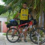 Bike & rider