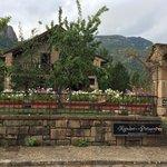 Foto de Hotel Rural El Mirador de los Pirineos By Brasi
