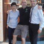 Michele e Patrizia super gestori!!!!
