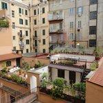 Típica vista italiana