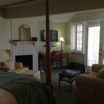 Airey Bedroom