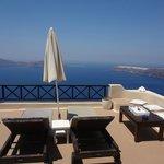 Wondeful Caldera views