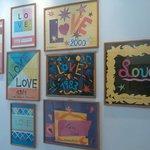 Love museum Yves Saint-Laurent