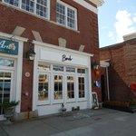 Bondir Restaurant Aug 8 2014
