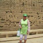 История Древнего Египта высеченная в каждом камне, еще полностью не расшифрована