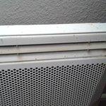 radiateur sale