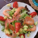 salade moliere
