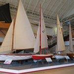 Local sailing ship types