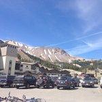 Mammoth mountain centre