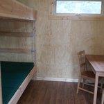 Camper Cabin Interior