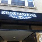 Crossroads Tearoom