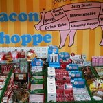 The Bacon Shoppe