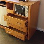 The Off-Kilter Shin-Busting Dresser.