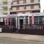 Cafe Granada - Sao Martinho Do Porto