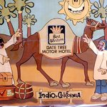 Best Western Date Tree Hotel, Indio, Ca