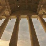 Jefferson Memorial - North 'Porch'
