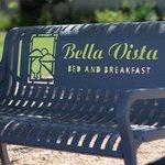 Come sit a spell at Bella Vista!