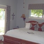 Guest house - Tejas room