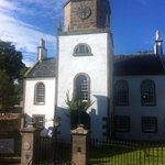 Cromarty Courthouse