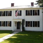 R W Emerson Home North Side 8/8/2014